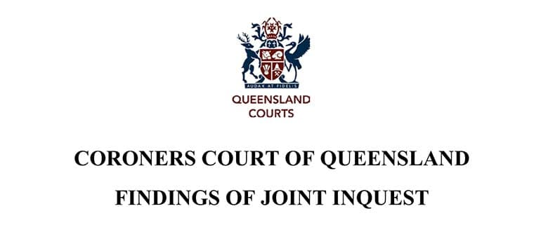 Coroners Court of Queensland