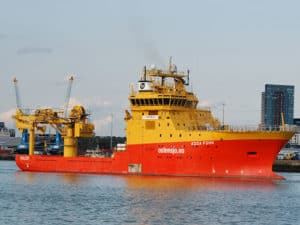 Pre Port State Control Inspection Vessel 02 - Maritime Survey Australia