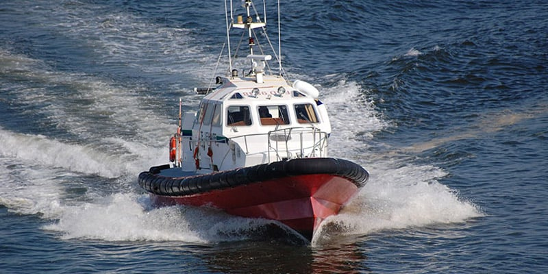 Marine Surveyor - Insurance And Valuation Survey