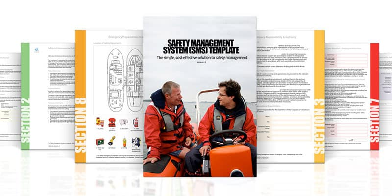 Vessel Safety Management System Consulting